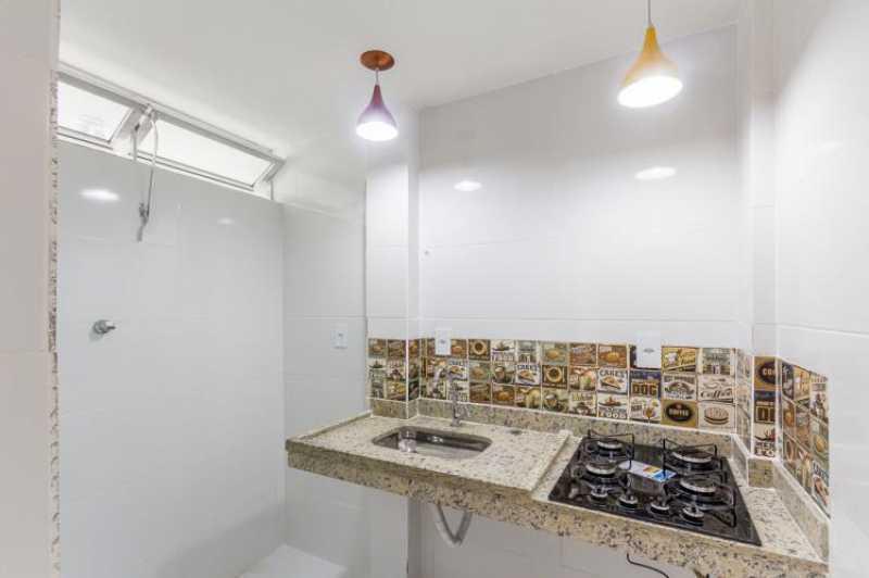 fotos-8 - Apartamento 1 quarto à venda Centro, Rio de Janeiro - R$ 259.000 - SVAP10013 - 6