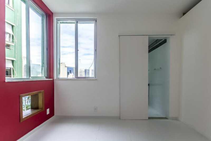 fotos-12 - Apartamento 1 quarto à venda Centro, Rio de Janeiro - R$ 259.000 - SVAP10013 - 10