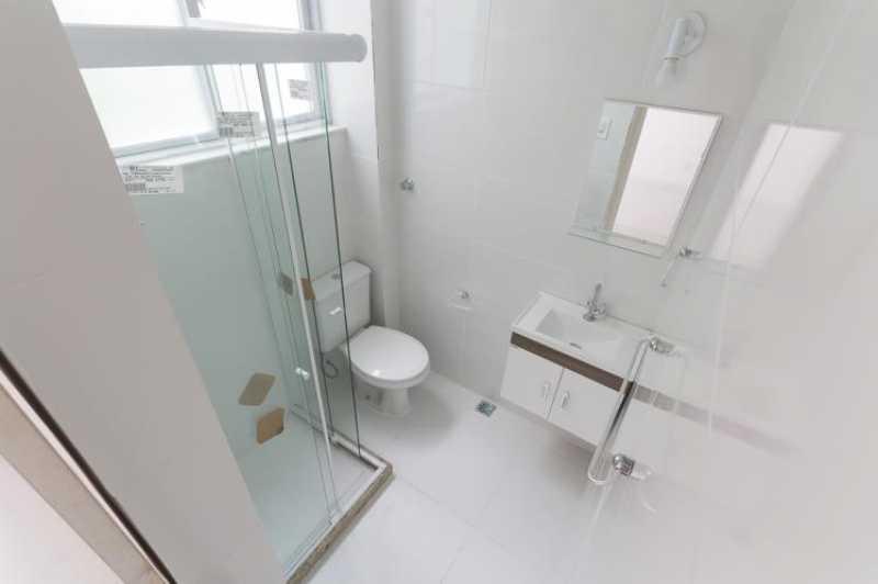 fotos-14 - Apartamento 1 quarto à venda Centro, Rio de Janeiro - R$ 259.000 - SVAP10013 - 12