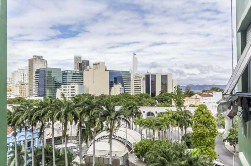 fotos-17 - Apartamento 1 quarto à venda Centro, Rio de Janeiro - R$ 259.000 - SVAP10013 - 15