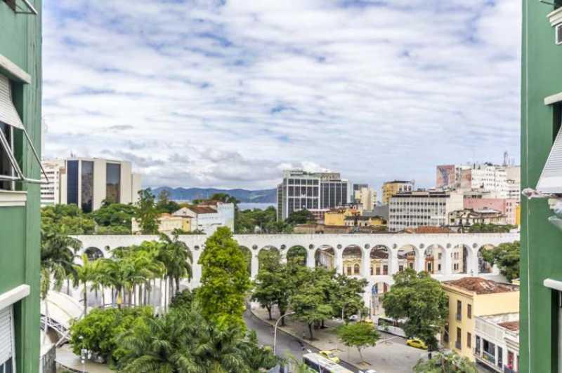 fotos-18 - Apartamento 1 quarto à venda Centro, Rio de Janeiro - R$ 259.000 - SVAP10013 - 16