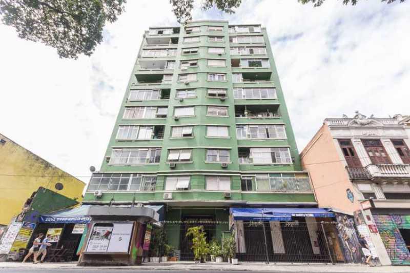 fotos-19 - Apartamento 1 quarto à venda Centro, Rio de Janeiro - R$ 259.000 - SVAP10013 - 17