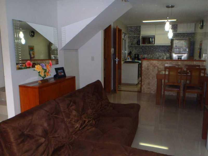1504_G1511031145 - Casa em Condomínio 2 quartos à venda Freguesia (Jacarepaguá), Rio de Janeiro - R$ 385.000 - SVCN20002 - 6