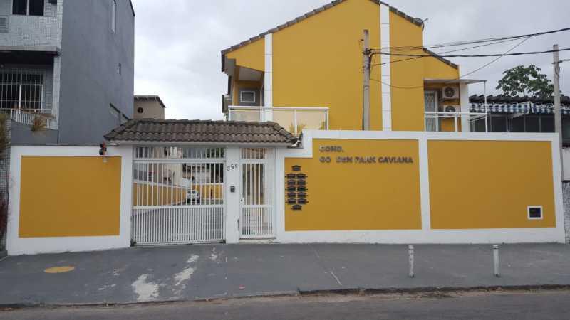 1489_G1510144921 - Casa em Condomínio 2 quartos à venda Taquara, Rio de Janeiro - R$ 420.000 - SVCN20003 - 1