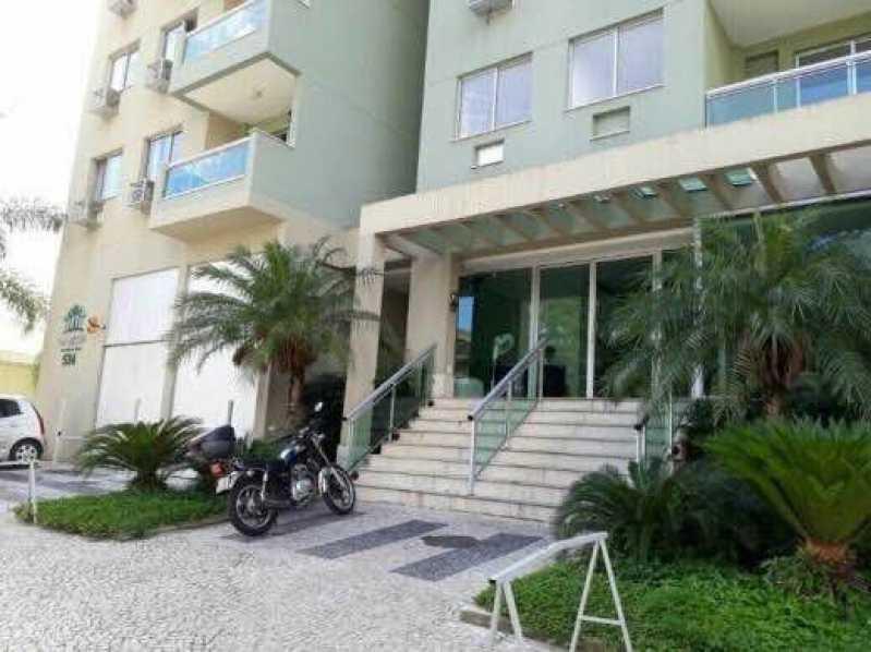 1364_G1504799007 - Cobertura 2 quartos à venda Taquara, Rio de Janeiro - R$ 449.000 - SVCO20002 - 1