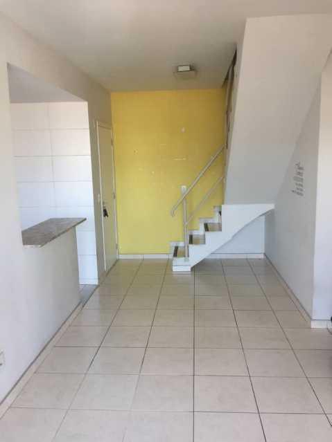 1364_G1504799013 - Cobertura 2 quartos à venda Taquara, Rio de Janeiro - R$ 449.000 - SVCO20002 - 4