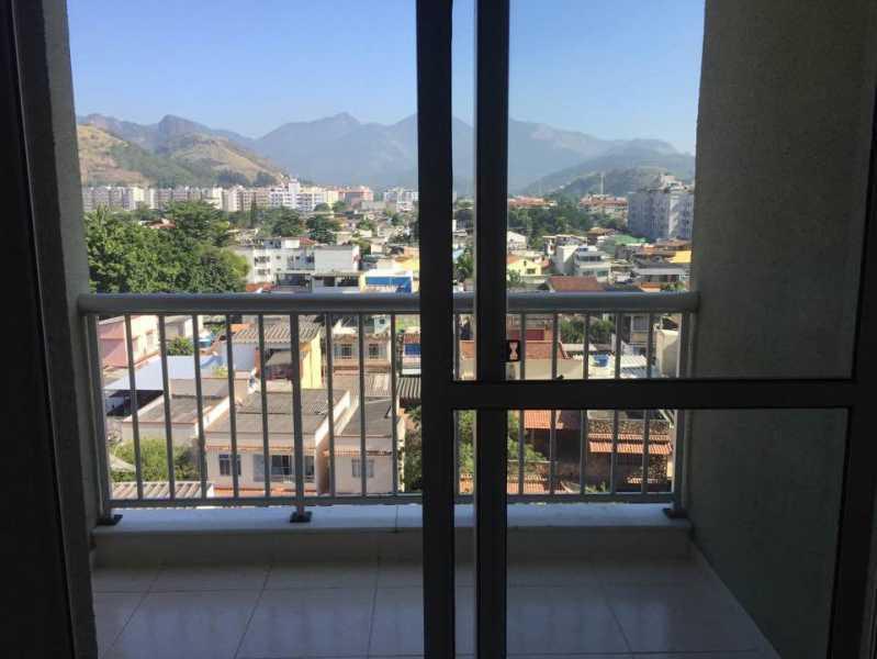 1364_G1504799016 - Cobertura 2 quartos à venda Taquara, Rio de Janeiro - R$ 449.000 - SVCO20002 - 6