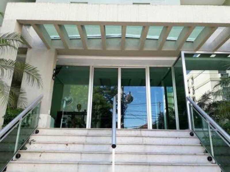 1364_G1504799022 - Cobertura 2 quartos à venda Taquara, Rio de Janeiro - R$ 449.000 - SVCO20002 - 3