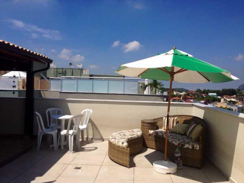 1364_G1504799025 - Cobertura 2 quartos à venda Taquara, Rio de Janeiro - R$ 449.000 - SVCO20002 - 15