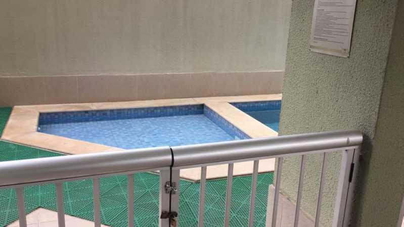 1364_G1504799026 - Cobertura 2 quartos à venda Taquara, Rio de Janeiro - R$ 449.000 - SVCO20002 - 14