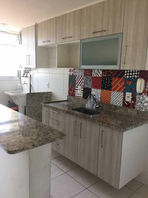 1364_G1504799029 - Cobertura 2 quartos à venda Taquara, Rio de Janeiro - R$ 449.000 - SVCO20002 - 7