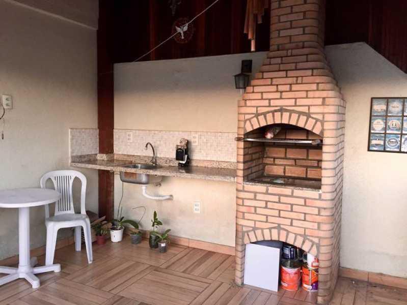 1364_G1504799033 - Cobertura 2 quartos à venda Taquara, Rio de Janeiro - R$ 449.000 - SVCO20002 - 17