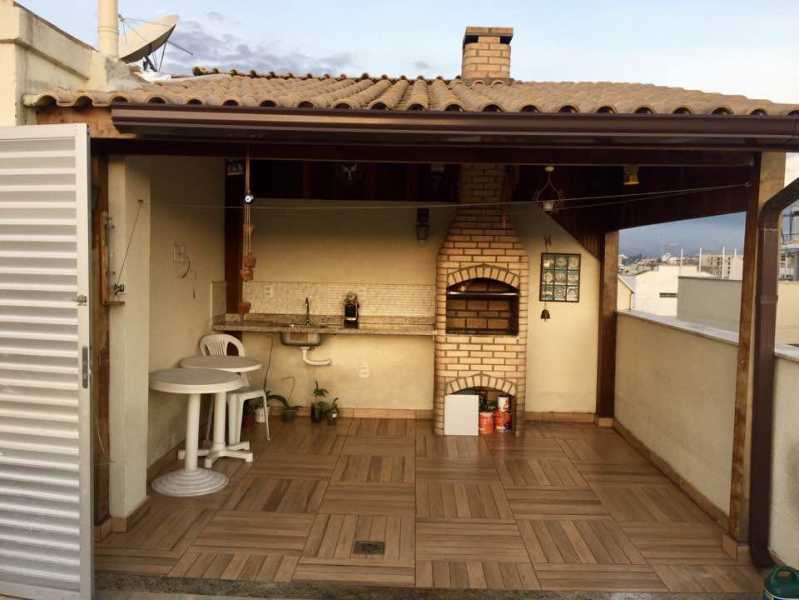 1364_G1504799035 - Cobertura 2 quartos à venda Taquara, Rio de Janeiro - R$ 449.000 - SVCO20002 - 18