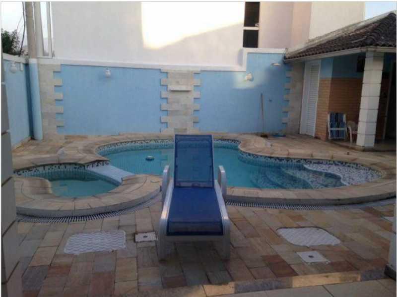 1340_G1503685130 - Casa em Condomínio 3 quartos à venda Taquara, Rio de Janeiro - R$ 1.299.900 - SVCN30013 - 3