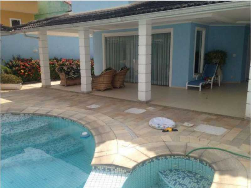 1340_G1503685136 - Casa em Condomínio 3 quartos à venda Taquara, Rio de Janeiro - R$ 1.299.900 - SVCN30013 - 1