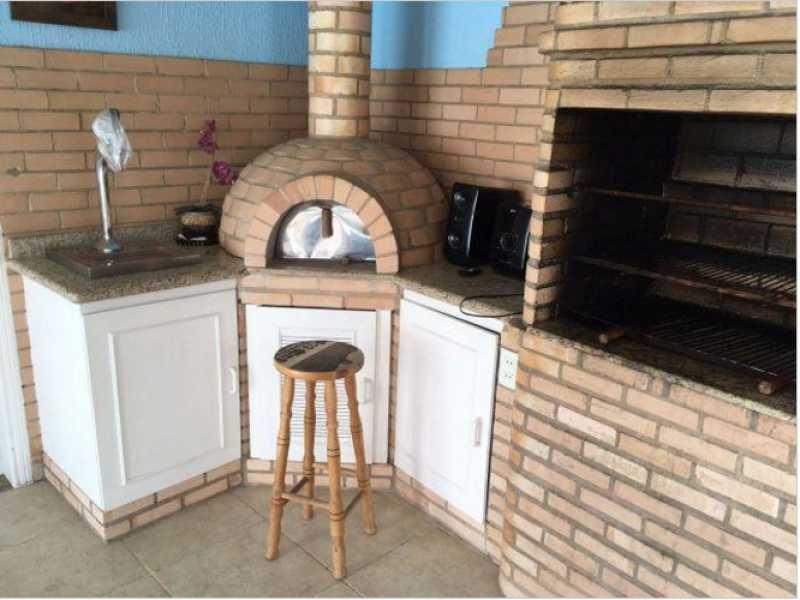 1340_G1503685139 - Casa em Condomínio 3 quartos à venda Taquara, Rio de Janeiro - R$ 1.299.900 - SVCN30013 - 10