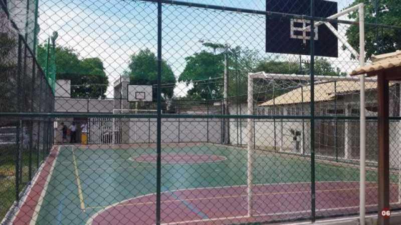 FOTO1 - Cobertura 2 quartos à venda Taquara, Rio de Janeiro - R$ 480.000 - SVCO20004 - 19