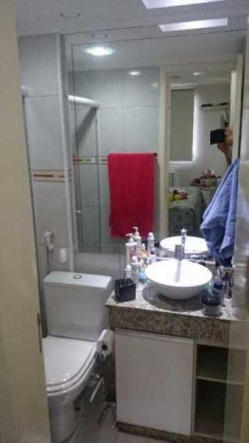 FOTO2 - Cobertura 2 quartos à venda Taquara, Rio de Janeiro - R$ 480.000 - SVCO20004 - 10