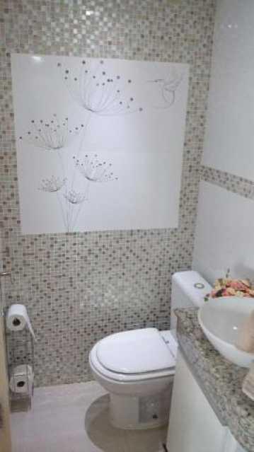 FOTO5 - Cobertura 2 quartos à venda Taquara, Rio de Janeiro - R$ 480.000 - SVCO20004 - 11