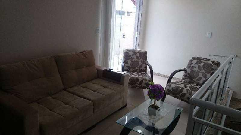 FOTO7 - Cobertura 2 quartos à venda Taquara, Rio de Janeiro - R$ 480.000 - SVCO20004 - 8