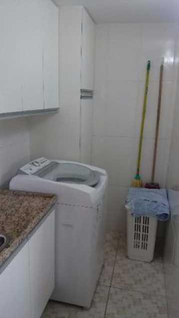FOTO10 - Cobertura 2 quartos à venda Taquara, Rio de Janeiro - R$ 480.000 - SVCO20004 - 13