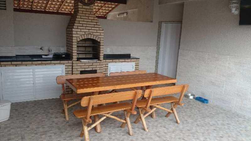 FOTO11 - Cobertura 2 quartos à venda Taquara, Rio de Janeiro - R$ 480.000 - SVCO20004 - 18