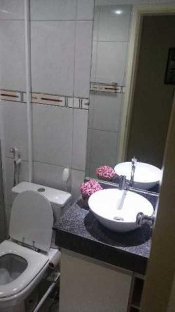 FOTO13 - Cobertura 2 quartos à venda Taquara, Rio de Janeiro - R$ 480.000 - SVCO20004 - 14