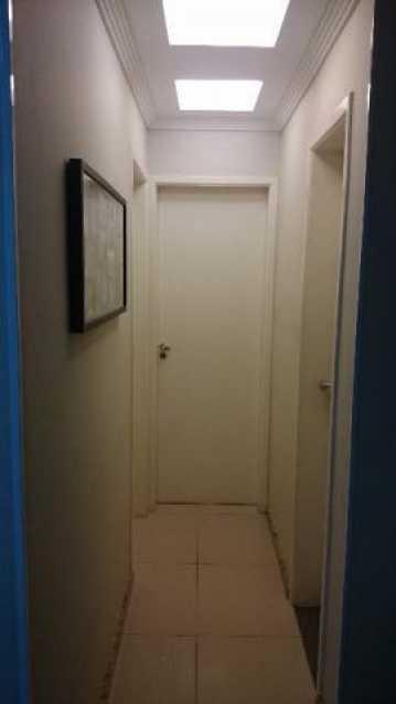 FOTO14 - Cobertura 2 quartos à venda Taquara, Rio de Janeiro - R$ 480.000 - SVCO20004 - 15