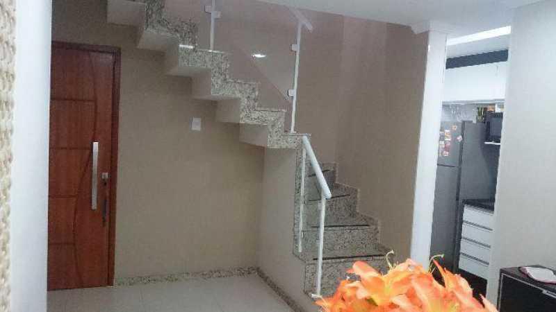 FOTO15 - Cobertura 2 quartos à venda Taquara, Rio de Janeiro - R$ 480.000 - SVCO20004 - 9