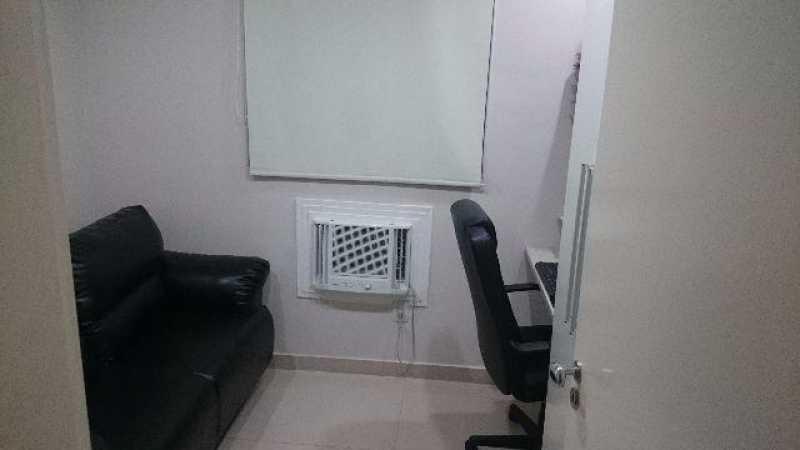 FOTO16 - Cobertura 2 quartos à venda Taquara, Rio de Janeiro - R$ 480.000 - SVCO20004 - 7
