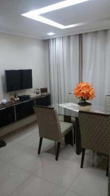FOTO17 - Cobertura 2 quartos à venda Taquara, Rio de Janeiro - R$ 480.000 - SVCO20004 - 3
