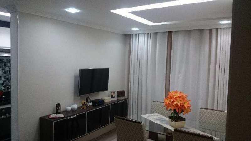 FOTO18 - Cobertura 2 quartos à venda Taquara, Rio de Janeiro - R$ 480.000 - SVCO20004 - 4
