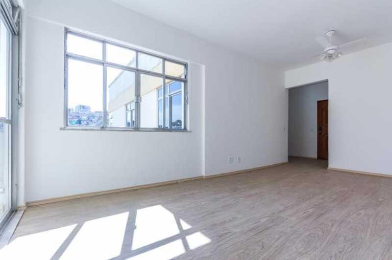 fotos-5 - Apartamento 2 quartos à venda Ramos, Rio de Janeiro - R$ 308.900 - SVAP20055 - 7