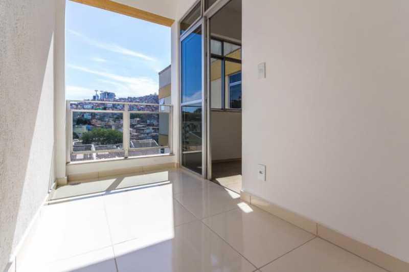 fotos-6 - Apartamento 2 quartos à venda Ramos, Rio de Janeiro - R$ 308.900 - SVAP20055 - 8