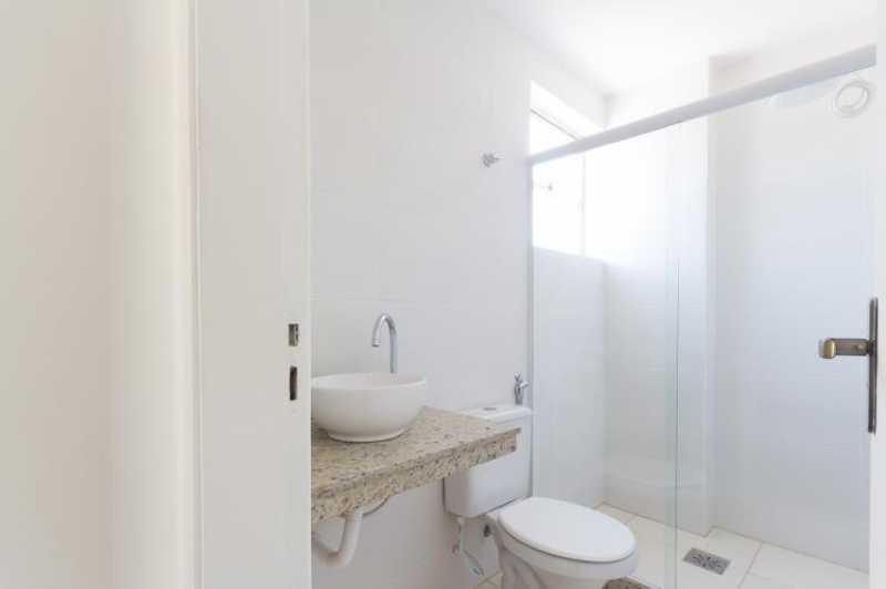 fotos-29 - Apartamento 2 quartos à venda Ramos, Rio de Janeiro - R$ 308.900 - SVAP20055 - 30