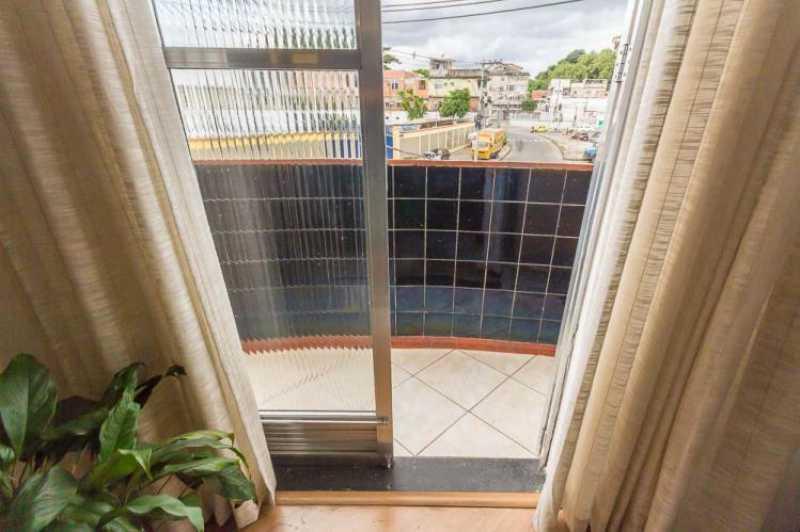 fotos-1 - Apartamento 2 quartos à venda Engenho Novo, Rio de Janeiro - R$ 248.900 - SVAP20057 - 6