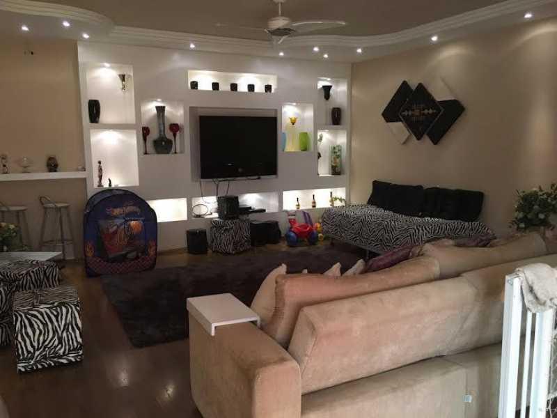 FOTO0 1 - Cobertura 3 quartos à venda Taquara, Rio de Janeiro - R$ 549.900 - SVCO30014 - 1