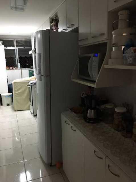 FOTO1 1 - Cobertura 3 quartos à venda Taquara, Rio de Janeiro - R$ 549.900 - SVCO30014 - 3