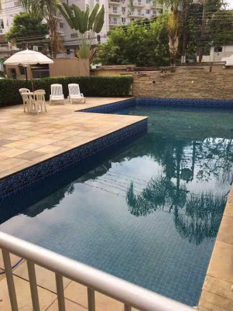 FOTO2 1 - Cobertura 3 quartos à venda Taquara, Rio de Janeiro - R$ 549.900 - SVCO30014 - 4