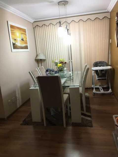 FOTO3 1 - Cobertura 3 quartos à venda Taquara, Rio de Janeiro - R$ 549.900 - SVCO30014 - 5