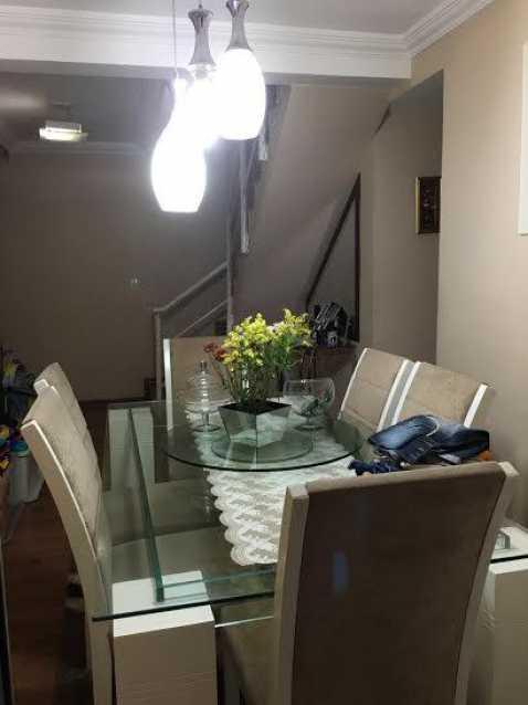 FOTO4 - Cobertura 3 quartos à venda Taquara, Rio de Janeiro - R$ 549.900 - SVCO30014 - 6