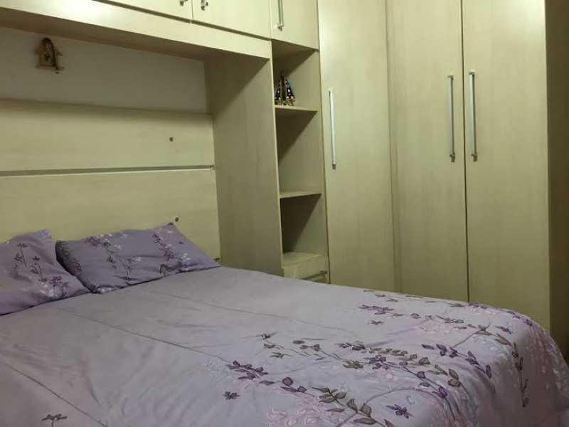FOTO5 - Cobertura 3 quartos à venda Taquara, Rio de Janeiro - R$ 549.900 - SVCO30014 - 7