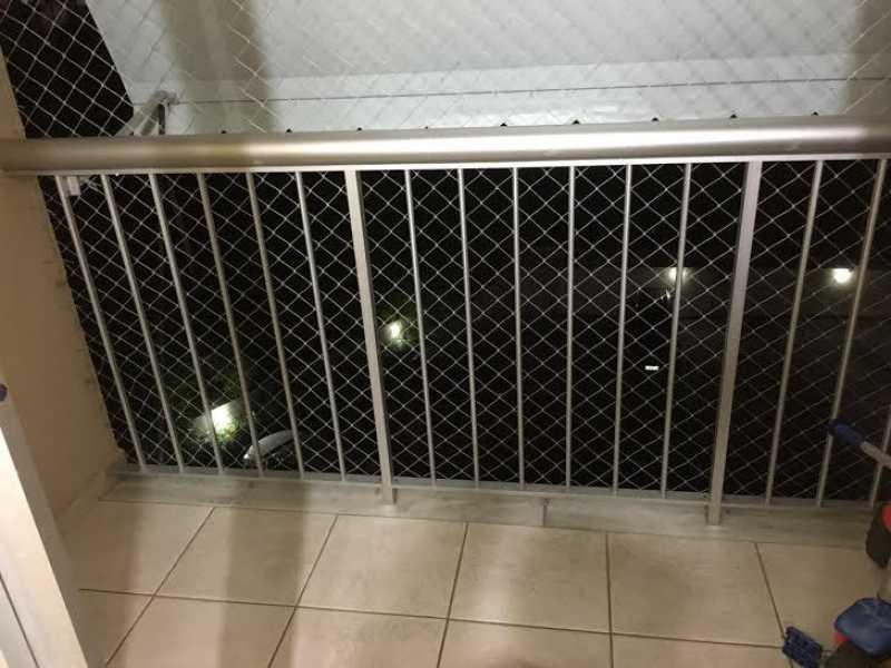 FOTO6 - Cobertura 3 quartos à venda Taquara, Rio de Janeiro - R$ 549.900 - SVCO30014 - 8