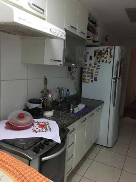 FOTO7 - Cobertura 3 quartos à venda Taquara, Rio de Janeiro - R$ 549.900 - SVCO30014 - 9