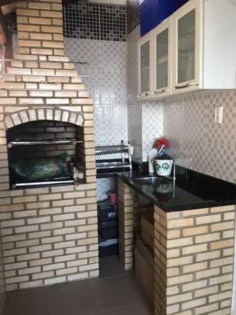 FOTO10 - Cobertura 3 quartos à venda Taquara, Rio de Janeiro - R$ 549.900 - SVCO30014 - 12