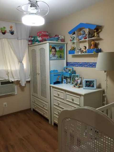 FOTO14 - Cobertura 3 quartos à venda Taquara, Rio de Janeiro - R$ 549.900 - SVCO30014 - 16