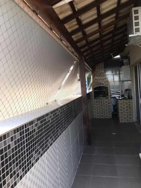 FOTO15 - Cobertura 3 quartos à venda Taquara, Rio de Janeiro - R$ 549.900 - SVCO30014 - 17
