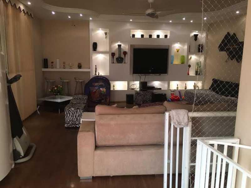 FOTO19 - Cobertura 3 quartos à venda Taquara, Rio de Janeiro - R$ 549.900 - SVCO30014 - 21