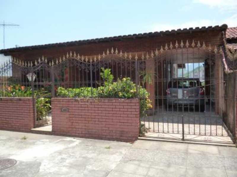 FOTO1 - Casa 3 quartos à venda Taquara, Rio de Janeiro - R$ 650.000 - SVCA30007 - 3