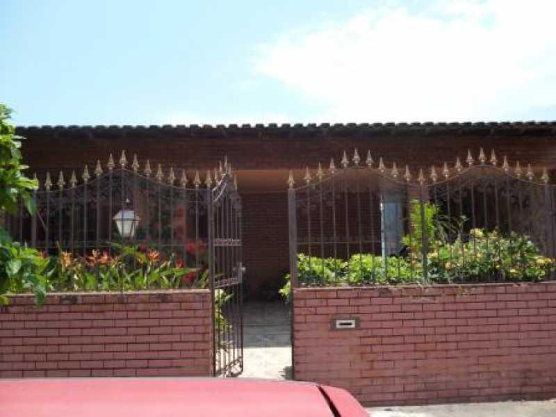 FOTO2 - Casa 3 quartos à venda Taquara, Rio de Janeiro - R$ 650.000 - SVCA30007 - 4